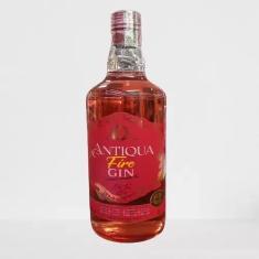 Imagem de Gin weber haus antiqua fire 1 litro