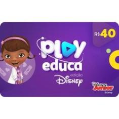 Imagem de Gift Card Digital Play Educa - 2 meses