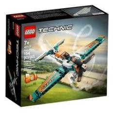 Imagem de Lego Technic 2 em 1 Aviao de Corrida - Lego 42117