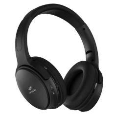 Headset Bluetooth com Microfone C3 Tech Cadenza PH-B500 Gerenciamento de chamadas