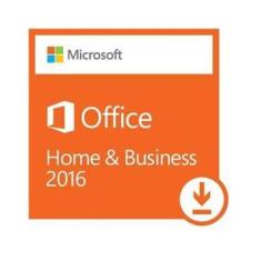 Microsoft Office Home & Business 2016 - Download - Word, Excel, OneNote, PowerPoint e Outlook - 1 PC