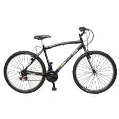 Bicicleta Colli Bikes 18 Marchas Aro 26 Freio V-Brake CB 500 128