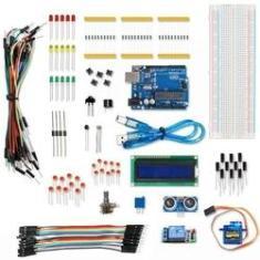 Imagem de Kit Arduino Beginning