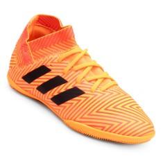Foto Tênis Adidas Infantil (Menino) Nemeziz Tango 18.3 Futsal 9d24f5c89dc6b