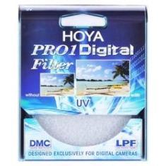 Imagem de Filtro Hoya UV PRO1 Digital 52mm