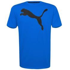 Imagem de Camiseta Puma Active Big Logo Masculina 851703-10