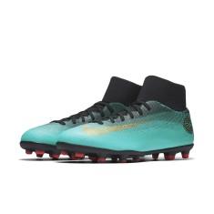 bd4c30ff86d3c Chuteira Adulto Campo Nike Mercurial Superfly VI Club CR7