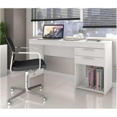 Imagem de Mesa De Escritório Office  Notável Móveis