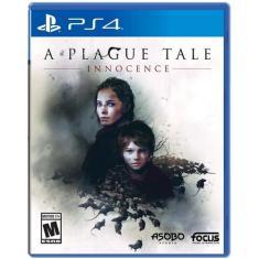 Jogo A Plague Tale Innocence PS4 Focus