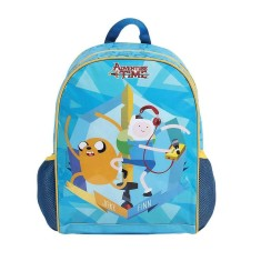 Mochila Escolar Dermiwil Adventure Time Light G 49027