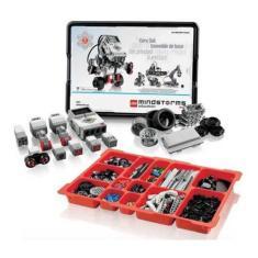 Imagem de Lego 45544 - Mindstorms Education Ev3 Conjunto Principal