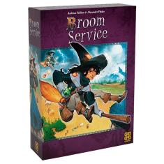 Imagem de Jogo Broom Service Grow