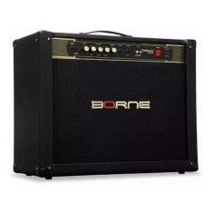 Imagem de Amplificador Borne Para Guitarra Vorax 2100 100W Rms