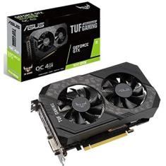 Imagem de Placa de Video NVIDIA GeForce GTX 1650 Super 4 GB GDDR6 128 Bits Asus TUF-GTX1650S-O4G-GAMING