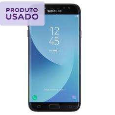 Smartphone Samsung Galaxy J7 Pro Usado 64GB Android