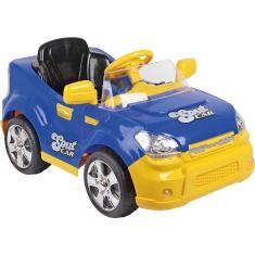 Imagem de Mini Carro Elétrico Sout Car com Controle Remoto - Homeplay