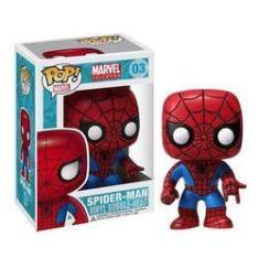 Imagem de Spider-Man / Homem-Aranha - Funko Pop Marvel