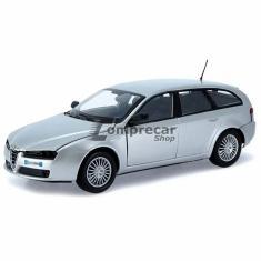 Imagem de Miniatura Alfa Romeo 159 Sw Prata Motormax 1/24