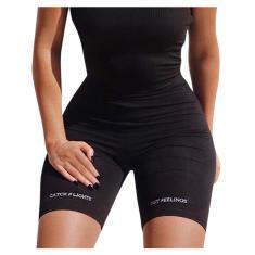 Imagem de Calças femininas de cintura alta com estampagem alfabética feminina calça esportiva casual