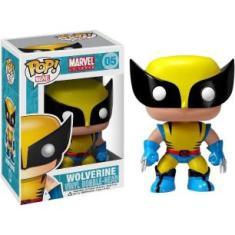 Imagem de Funko Pop! Marvel: X-Men - Wolverine 05