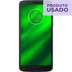 Smartphone Motorola Moto G G6 Usado 32GB Android
