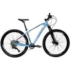 Imagem de Bicicleta Elleven Lazer Aro 29 Suspensão Dianteira Freio a Disco Hidráulico Athom 11