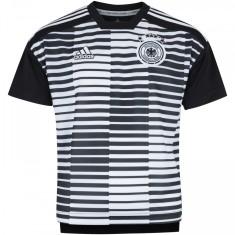 Camisa infantil Alemanha 2018 19 Treino Infantil Adidas 901d5783aef3a
