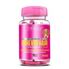 Forever Hair Crescimento Capilar  Forever Liss