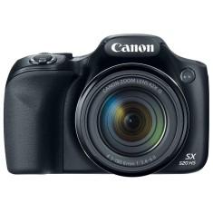 Câmera Digital Semiprofissional Canon PowerShot 16 MP Full HD SX520 HS