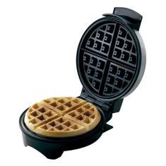 Imagem de Máquina de Waffle Golden Britânia