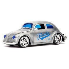 Imagem de Miniatura Volkswagen Fusca V-Dubs 1959 1:24 20 Anos Jada Toys