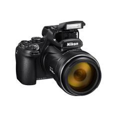 Imagem de Câmera Digital Nikon Coolpix P1000 16,0Mp 4K 125X Wi-Fi
