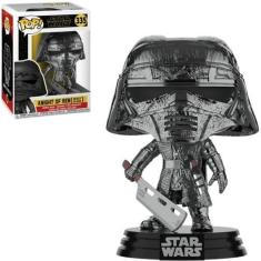 Imagem de Funko Pop Knight of Ren (Heavy Blade) Star Wars 335