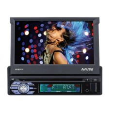 "DVD Player Automotivo Naveg 7 "" NVS 3170"