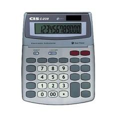 Calculadora De Mesa Cis C 209