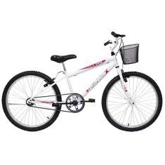 Imagem de Bicicleta Saidx Lazer Aro 24 Freio V-Brake Kibby