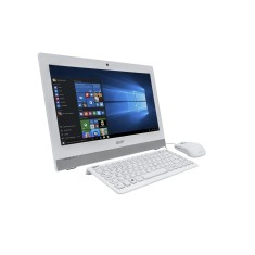 "All in One Acer Aspire Z1 Intel Pentium N3700 1,60 GHz 4 GB HD 500 GB DVD-RW 19,5"" Windows 10 Home AZ1-752-BC52"