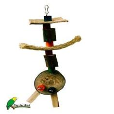 Toy Pássaros Toy For Bird