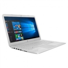 "Notebook HP Intel Celeron N3060 4GB de RAM SSD 32 GB 14"" Windows 10 X7S49UA"