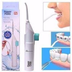 Imagem de Irrigador Oral De Limpeza Profunda Dente e Aparelho BRJ