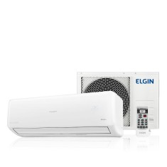 Imagem de Ar-Condicionado Split Elgin 12000 BTUs Frio HVFI12B21A / HVFE12B21A