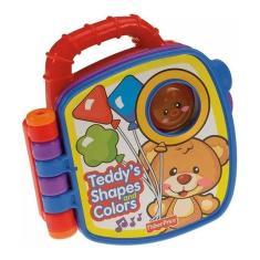 Imagem de Livrinho Aprendendo E Brincando - P5320 Mattel
