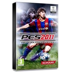 Jogo Pro Evolution Soccer 2011 Konami PlayStation Portátil