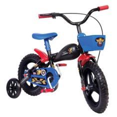 Imagem de Bicicleta Styll Kids Lazer Aro 12 Moto bike