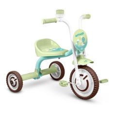 Imagem de Triciclo com Pedal Nathor Baby