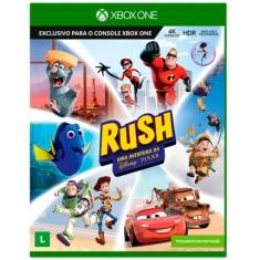 Jogo Rush A Disney Pixar Adventure Xbox One Asobo Studio