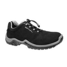 Imagem de Sapato De Segurança Em Microfibra  E  Estival EN10021S2