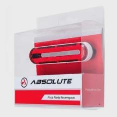 Imagem de Pisca/Lanterna Traseiro Absolute JY-6085T Recarregavel USB