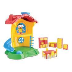 Imagem de Casinha Turma Da Mônica Cozinha - Samba Toys