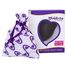 Imagem de Coletor Menstrual Violeta Cup –  Tipo A 1Un